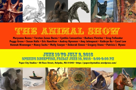 The Animal Show Digital Card FINAL